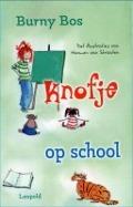 Bekijk details van Knofje op school