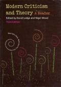 Bekijk details van Modern criticism and theory