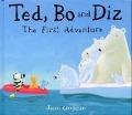 Bekijk details van Ted, Bo and Diz