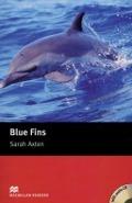 Bekijk details van Blue fins