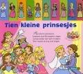 Bekijk details van Tien kleine prinsesjes