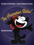 Bekijk details van The animation bible