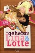 Bekijk details van Het geheim van Lina & Lotte