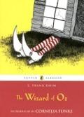 Bekijk details van The wizard of Oz