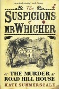 Bekijk details van The suspicions of Mr Whicher, or The murder at Road Hill House