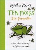 Bekijk details van Ten frogs