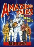 Bekijk details van Amazing tales for making men out of boys