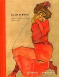 Bekijk details van Egon Schiele