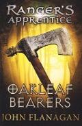 Bekijk details van Oakleaf bearers