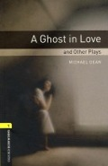 Bekijk details van A ghost in love and other plays