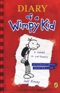 Bekijk details van Diary of a wimpy kid