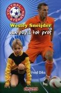 Bekijk details van Wesley Sneijder