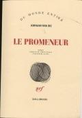 Bekijk details van Le promeneur