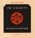 Bekijk details van De jood van New York