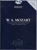 Bekijk details van Concerto for piano and orchestra, KV 415