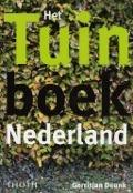 Bekijk details van Het tuinboek Nederland