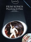 Bekijk details van Film songs; Playalong for flute