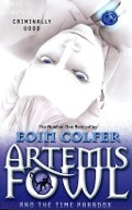 Bekijk details van Artemis Fowl and the time paradox