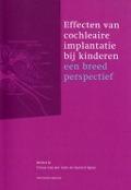 Bekijk details van Effecten van cochleaire implantatie bij kinderen