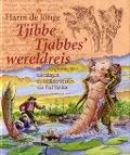 Bekijk details van Tjibbe Tjabbes' wereldreis