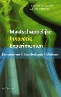 Bekijk details van Maatschappelijke innovatie experimenten