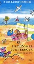 Bekijk details van Het zomer luisterboek