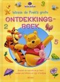 Bekijk details van Winnie de Poeh's grote ontdekkingsboek
