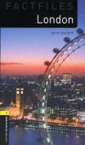 Bekijk details van London