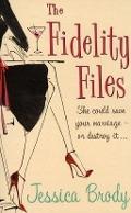 Bekijk details van The fidelity files
