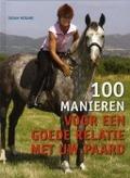 Bekijk details van 100 manieren voor een goede relatie met uw paard