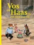 Bekijk details van Vos en Haas en het feest van Uil