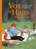 Bekijk details van Vos en Haas blauw is saai