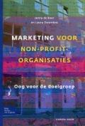 Bekijk details van Marketing voor non-profitorganisaties