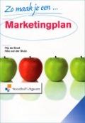Bekijk details van Zo maak je een marketingplan