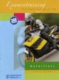 Bekijk details van De examentraining cd-rom motorfiets
