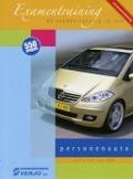 Bekijk details van De examentraining cd-rom personenauto