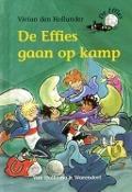 Bekijk details van De Effies gaan op kamp