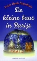 Bekijk details van De kleine baas in Parijs