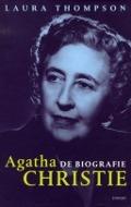 Bekijk details van Agatha Christie