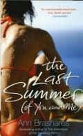 Bekijk details van The last summer (of you & me)