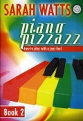 Bekijk details van Piano pizzazz; Book 2