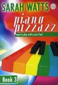 Bekijk details van Piano pizzazz; Book 3