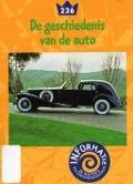 Bekijk details van De geschiedenis van de auto