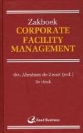 Bekijk details van Zakboek corporate facility management