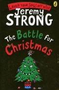 Bekijk details van The battle for Christmas
