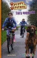 Bekijk details van Lucy opgepakt
