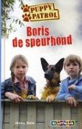Bekijk details van Boris de speurhond