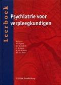 Bekijk details van Leerboek psychiatrie voor verpleegkundigen