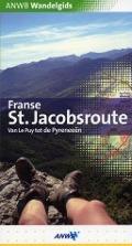 Bekijk details van Wandelgids Franse St. Jacobsroute