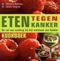 Bekijk details van Eten tegen kanker kookboek